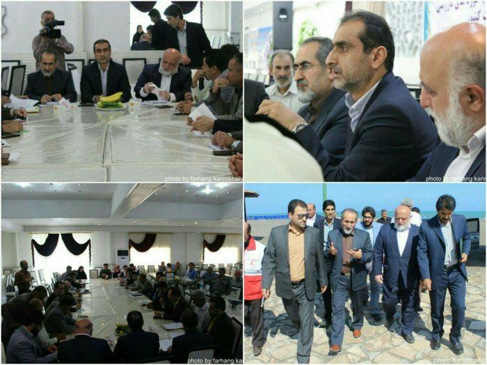 کسب امتیاز عالی در ارزیابی طرح سالمسازی نیلوفر سحرخیزمحله لاهیجان