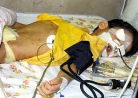 ۶۰۵ پرونده کودک آزاری در سال گذشته در گیلان | آزارهای دوران کودکی کابوسی برای تمام عمر