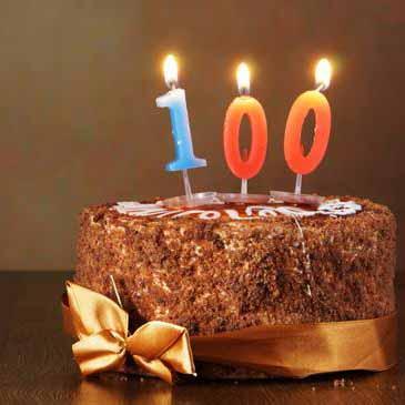 نشانههایی که میگوید ۱۰۰ سال عمر میکنید