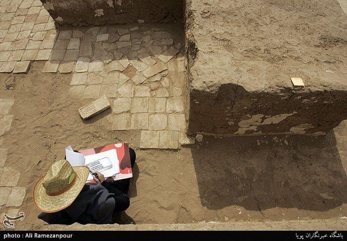 راز مردگان جوان یک گورستان ایرانی در املش