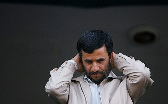 ماجراهای احمدینژاد و جادو جنبل و جن گیر ها