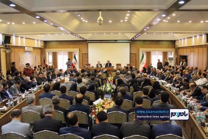 گزارش تصویری بیست و هفتمین نشست تخصصی توسعه در گیلان