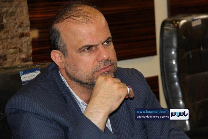 تأکید سخنگوی شورای شهر لاهیجان بر نظارت دقیق و مستمر ناظرین شهرداری بر پروژههای آسفالت و عمرانی شهر