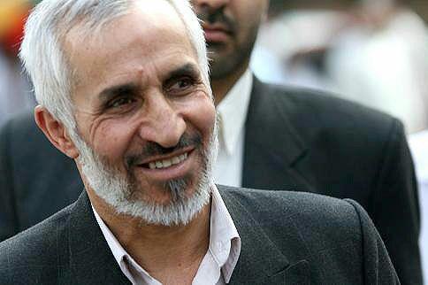 برادر احمدی نژاد درگذشت