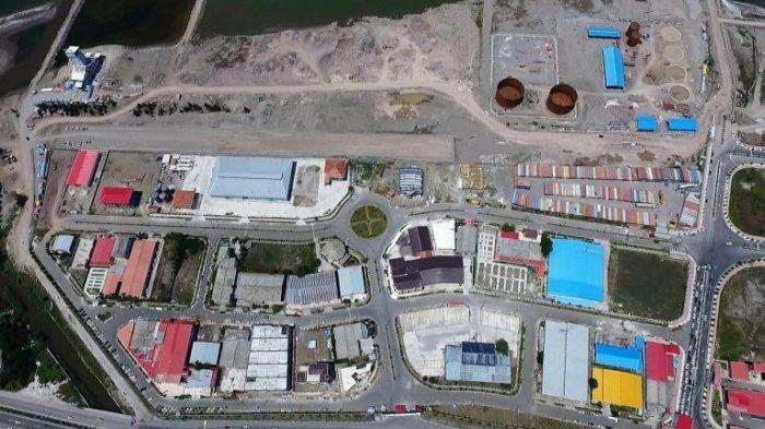رشد ۶۱ درصدی صدور مجوزهای شهرسازی در منطقه آزاد انزلی