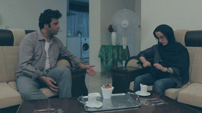 ساخت فيلم كوتاه «امر واقع» در سینمای جوان لاهيجان + تصاویر