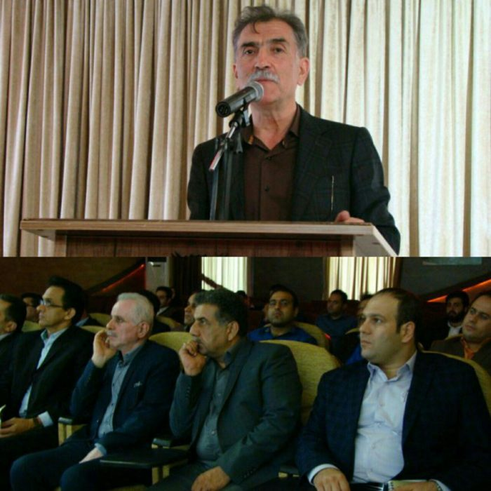 همزمان با شروع به کار شهردار جدید لاهیجان، فصل جدیدی از آموزشهای کارکنان آغاز شد