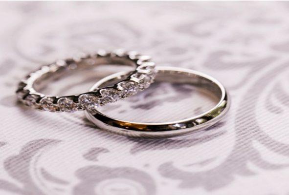 حلقه ازدواج 591x400 - اشک های دختر 13 ساله آبادانی / من برای ازدواج خیلی کوچکم !