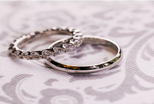 جشن ازدواج مجدد ۱۵۰ بانوی سرپرست خانوار