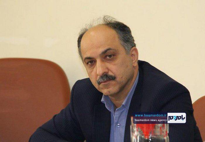 تأکید رییس شورای شهر لاهیجان بر تمرکز بخش وصول عوارض و بهای خدمات شهرداری