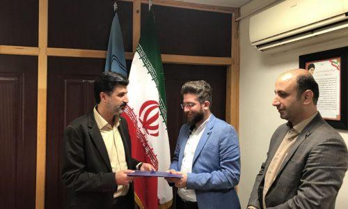 محی الدین رجبی دبیر کمیته اطلاع رسانی و تبلیغات میراث فرهنگی گیلان شد