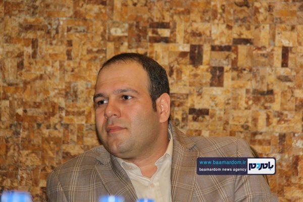 مسعود کاظمی شهردار لاهیجان 600x400 - مسعود کاظمی شهردار لاهیجان شد + جزئیات و تصاویر