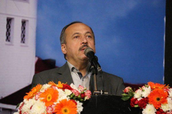 نصرتی 1 600x400 - پیام تبریک شهردار رشت به مسعود کاظمی شهردار جدید لاهیجان