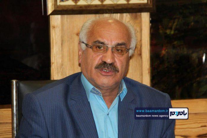 درخواست عضو شورای شهر از نماینده لاهیجان برای تسریع جذب اعتبارات پروژههاى نیمه تمام دولتى