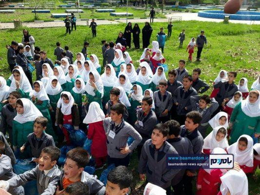 همایش روز ملی کودک و محیط زیست در آستانه اشرفیه 9 533x400 - همایش روز ملی کودک و محیط زیست در آستانه اشرفیه برگزار شد + تصاویر