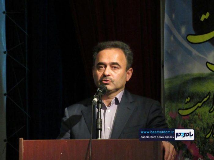 پیام تسلیت سرپرست فرمانداری لاهیجان به مناسبت تاسوعا و عاشورای حسینی