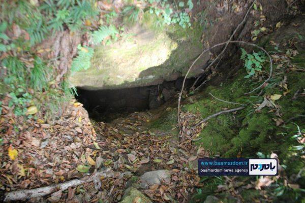 پیمایش غارهای منطقه عطاکوه و سرچشمه لاهیجان 1 600x400 - پیمایش غارهای منطقه عطاکوه و سرچشمه لاهیجان + گزارش تصویری