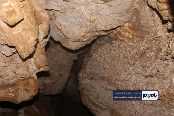 پیمایش غارهای منطقه عطاکوه و سرچشمه لاهیجان 5 600x400 - پیمایش غارهای منطقه عطاکوه و سرچشمه لاهیجان + گزارش تصویری