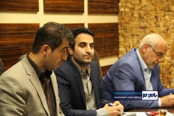کاظمی شهردرا لاهیجان شد 1 600x400 - مسعود کاظمی شهردار لاهیجان شد + جزئیات و تصاویر