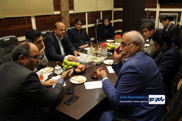 کاظمی شهردرا لاهیجان شد 4 600x400 - مسعود کاظمی شهردار لاهیجان شد + جزئیات و تصاویر