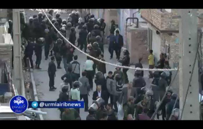آخرین جزئیات حادثه آزار و اذیت یک دختر دانشآموز در ارومیه + فیلم