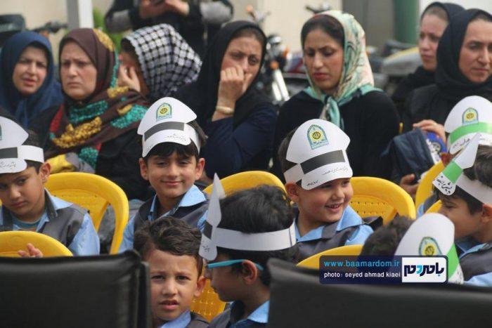 همایش کلاهی برای زندگی در لاهیجان برگزار شد + تصاویر