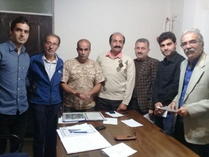 اولین جلسه مدیران باشگاههای کوهنوردی استان گیلان برگزار شد + تصاویر