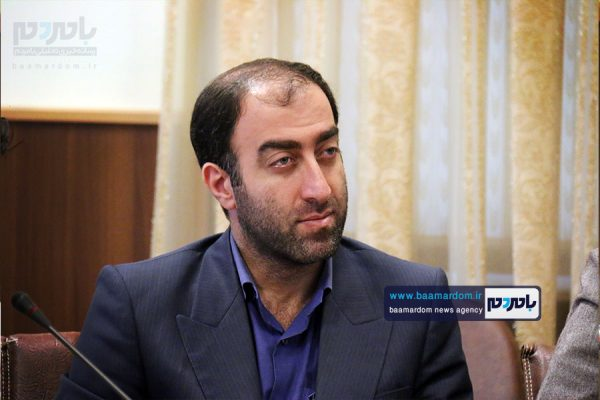حیدری نژاد رییس اداره گاز لاهیجان 600x400 - با پیشگیری قبل از شروع سیل، جریان گاز هیچ مشترکی قطع نشده است