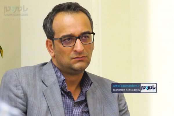 دکتر علیرضا صادقی رییس اداره ورزش و جوانان لاهیجان 1 600x400 - زمانی که به لاهیجان آمدم شرایط ورزش این شهرستان بحرانی بود | لاهیجان تنها شهرستان گیلان است که باشگاه بدون مجوز ندارد | آینده خوبی را برای ورزش و جوانان لاهیجان پیشبینی میکنیم