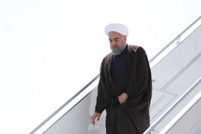 رئیسجمهوری همزمان با افتتاح راهآهن به گیلان سفر میکند