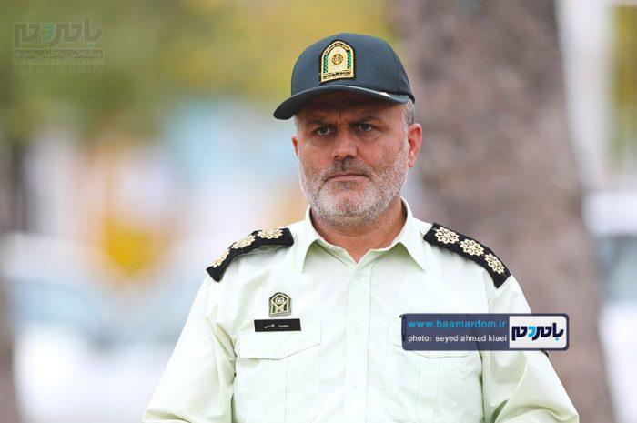 دستگیری پلیس قلابی در لاهیجان + جزئیات