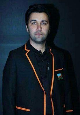 یحیی حاج سید محمدی 277x400 - حضور 3 گیلانی به عنوان داور در مسابقات آسیایی کبدی