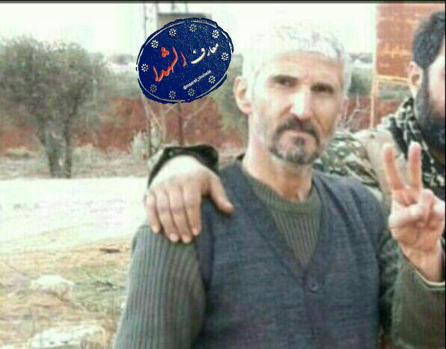 بیست و یکمین شهید مدافع حرم گیلانی در سوریه