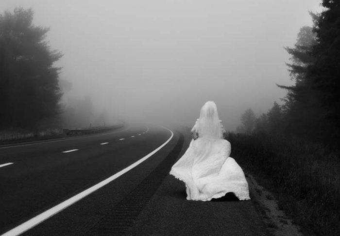 عروس زیبا پس از جشن عروسی از دست داماد فرار کرد!