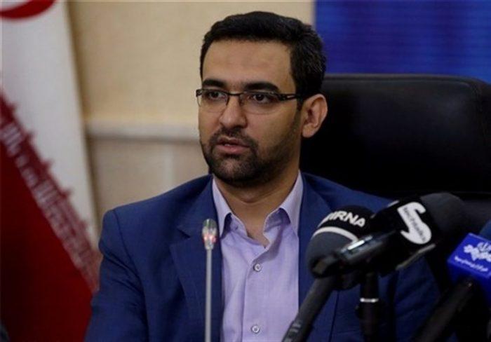 وزیر ارتباطات نرخ های جدید اینترنت را اعلام کرد   جدول