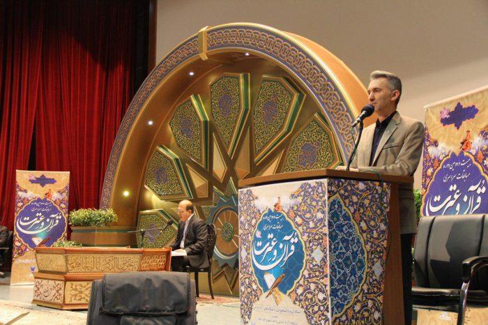 کسب چند رتبه برتر کشوری توسط نمایندگان قرآنی استان گیلان