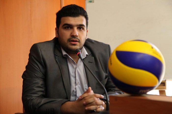 آغاز لیگ برتر والیبال استان گیلان از ۲ آذرماه