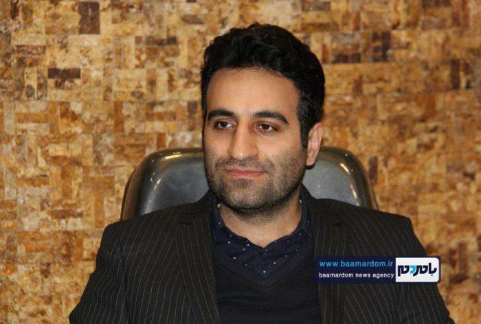 انتقاد پوریاسری عضو شورای شهر لاهیجان از عدم وجود تعامل لازم در روند اجرای امور و انعکاس اخبار کذب در فضاهای مجازی