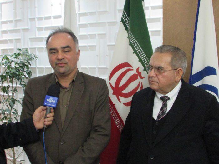 آمادگی میزبانی آستارا از نمایشگاه دستاوردهای علمی و تجاری ایران و آذربایجان