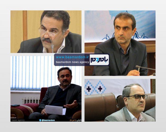 تغییرات قریب الوقوع فرمانداران در چهار شهر گیلان + اسامی