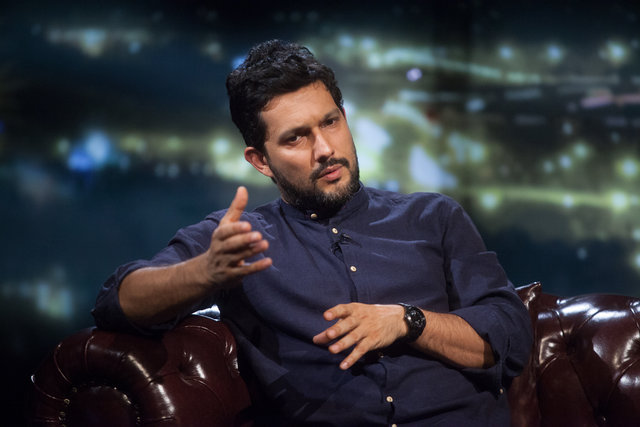 بازیگر ایرانی نامزد انتخابات ریاست جمهوری میشود؟