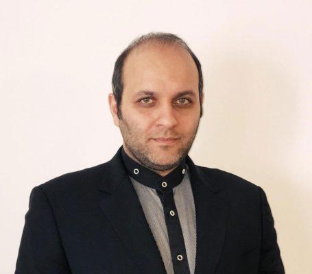 دکتر ایمان محمدپور نیک بین 455x400 - شهر سیاهکل از بسیاری از نارسایی ها رنج می برد