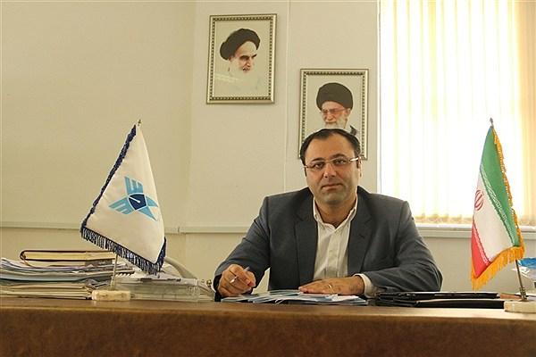 پیام تقدیر رییس دانشگاه آزاد اسلامی لاهیجان از حمایتهای فرماندار این شهرستان