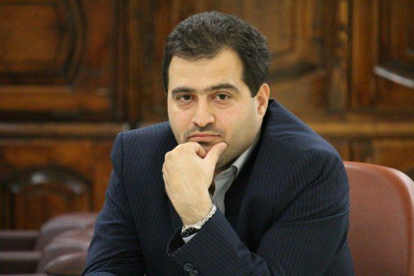 محمد علوی بخشدار رودبنه 1 600x400 - اجرای طرحهای هادی روستایی همواره یکی از مطالبات جدی مردمی است