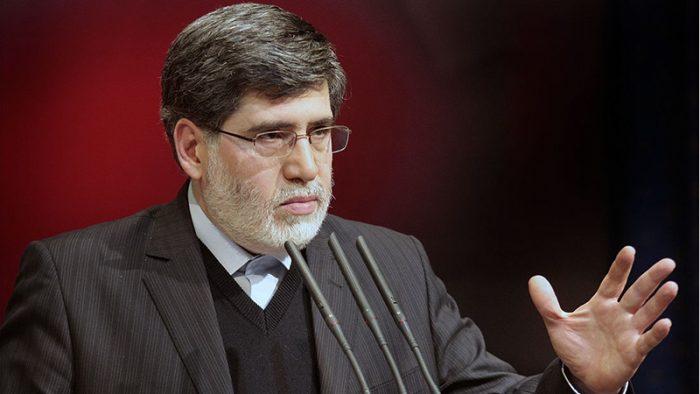 درخواست عجیب مشاور بستنشین احمدینژاد از رئیس جمهور! + عکس