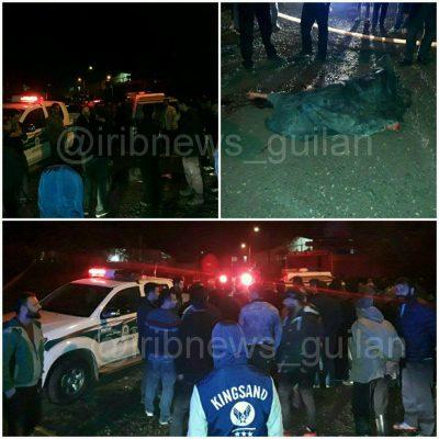 قتل یک مرد ۴۰ ساله در شهر رودسر 400x400 - قتل فرد ۴۰ ساله براثر ضربات چاقو در رودسر