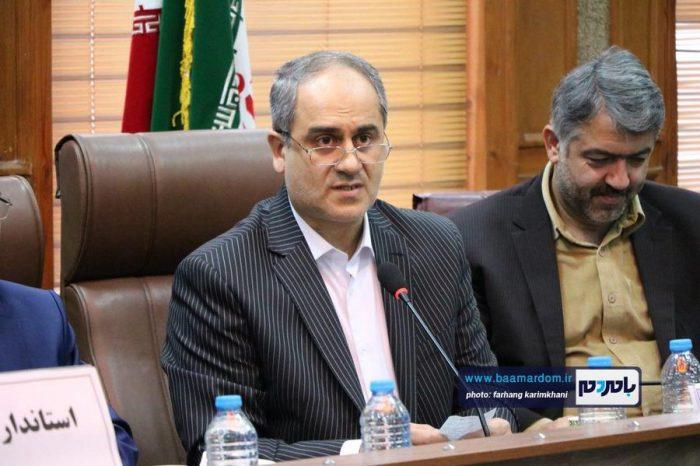 حضور وزیر کار در گیلان خدمات ارزنده ای را اجرا خواهد کرد