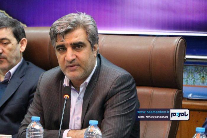 درخواست ملاقات جمعی از حامیان دولت شرق گیلانی با دکتر سالاری