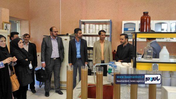 نشست خبری رییس پژوهشکده چای کشور 7 600x337 - پژوهشکده چای دستاوردهای علمی ارزندهای را عرضه کرده است | ترمیم و بازسازی قدیمیترین کارخانه چای کشور
