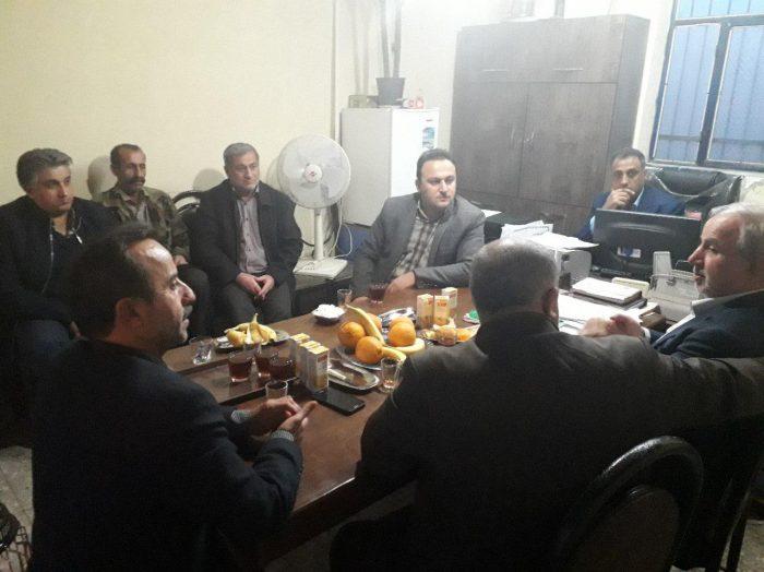 این بار نماینده رشت به کمک مردم لاهیجان و سیاهکل آمد! + تصاویر